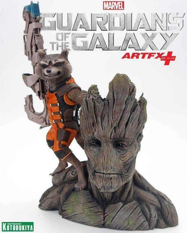 Guardioes-da-Galaxia-Rocket-Raccoon-and-Groot-ArtFX-Plus-01