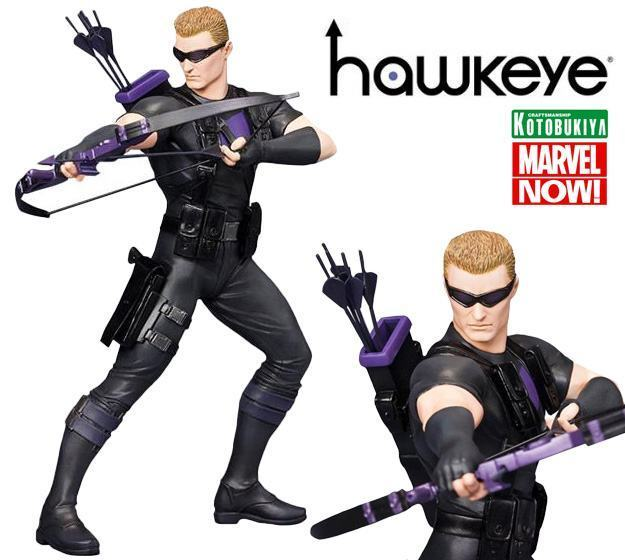 Hawkeye-Avengers-NOW-ArtFX-Statue-01
