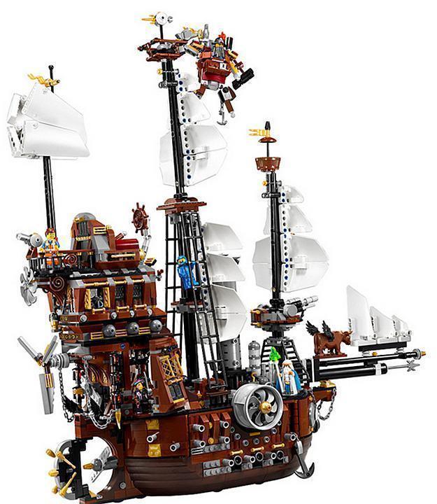 LEGO-Movie-MetalBeards-Sea-Cow-08