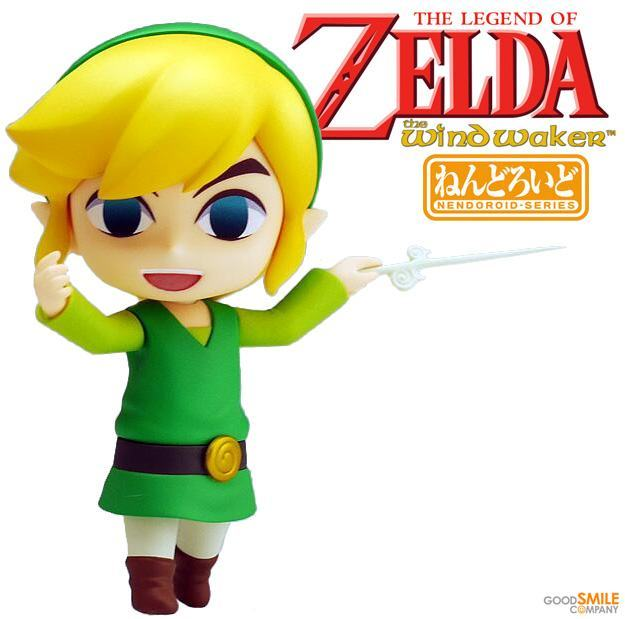 Nendoroid-Link-Legend-of-Zelda-Wind-Waker-01