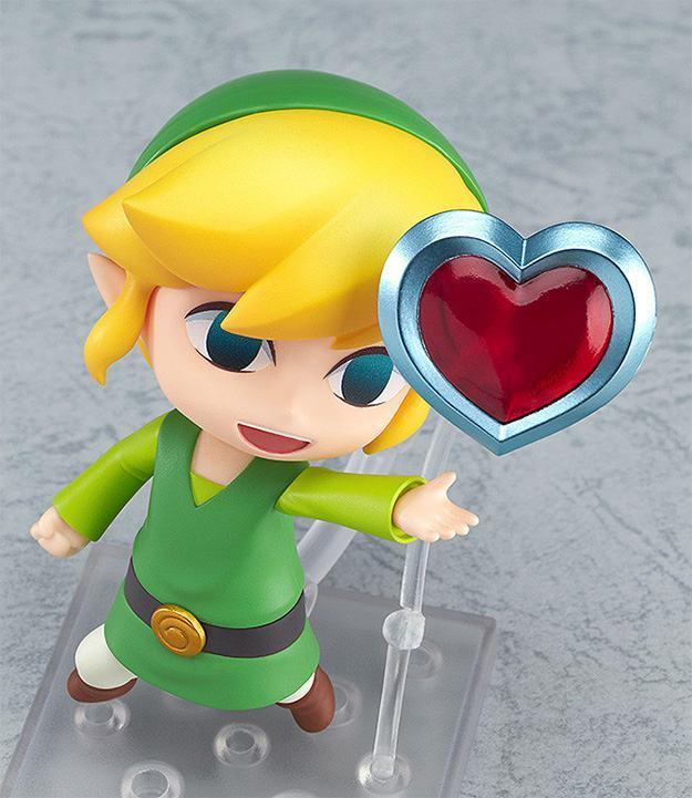 Nendoroid-Link-Legend-of-Zelda-Wind-Waker-07