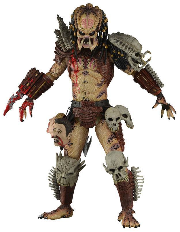 Predator-Series-12-Action-Figure-Set-02