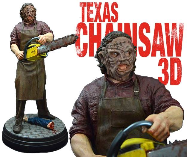 Texas-Chainsaw-3D-Leatherface-1-4-Scale-Statue-01