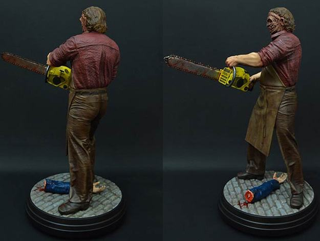 Texas-Chainsaw-3D-Leatherface-1-4-Scale-Statue-02