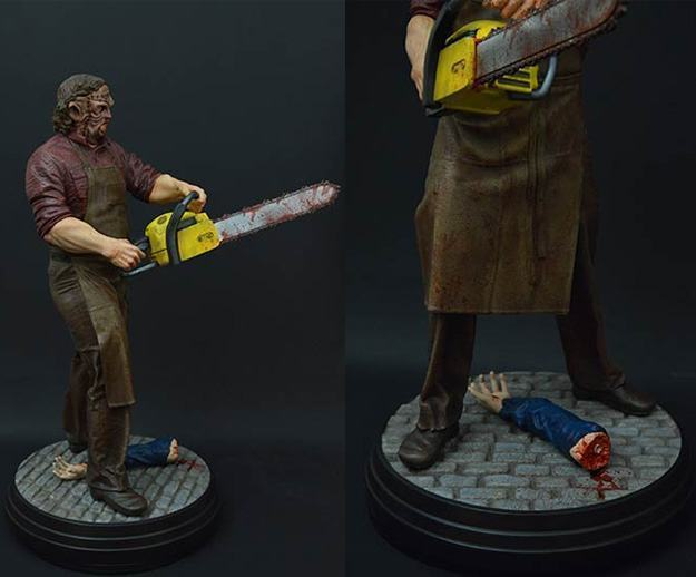 Texas-Chainsaw-3D-Leatherface-1-4-Scale-Statue-03