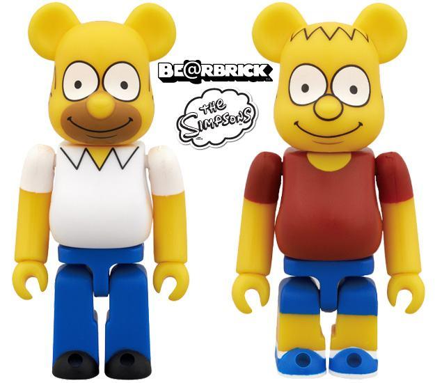 The-Simpsons-Bearbricks-01
