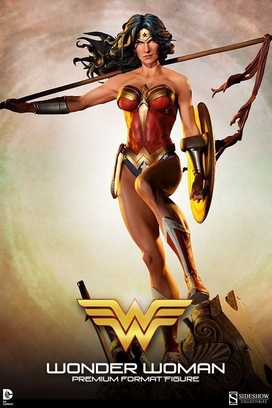 Action Figures: Marvel, DC, etc. Wonder-Woman-Premium-Format-03