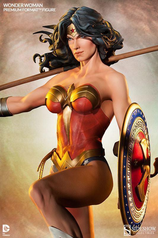 Action Figures: Marvel, DC, etc. Wonder-Woman-Premium-Format-04