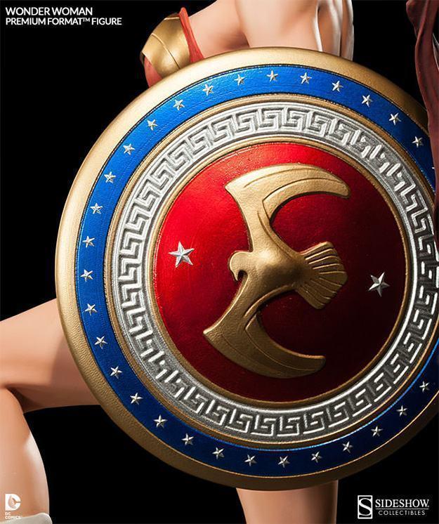Action Figures: Marvel, DC, etc. Wonder-Woman-Premium-Format-05