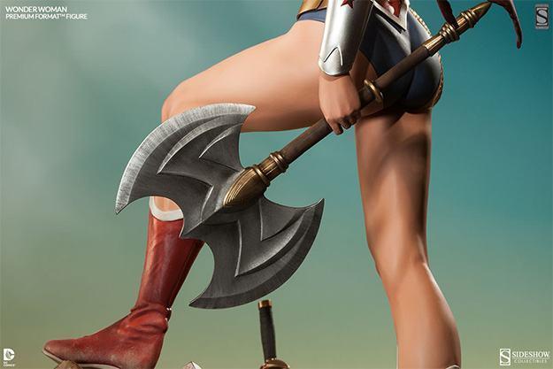 Action Figures: Marvel, DC, etc. Wonder-Woman-Premium-Format-06