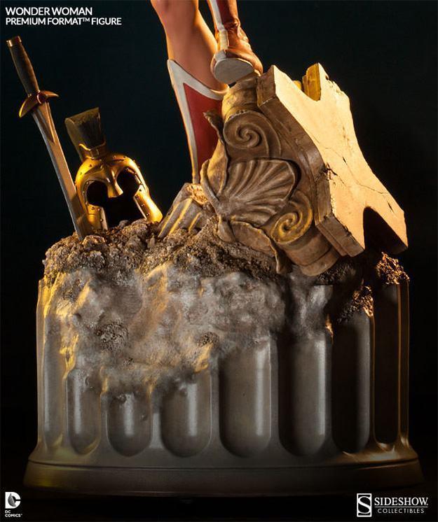 Action Figures: Marvel, DC, etc. Wonder-Woman-Premium-Format-10