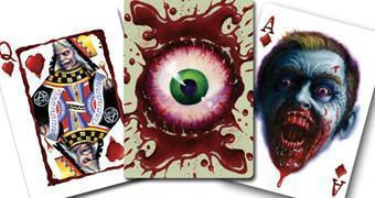 Zombified, Novo Baralho Zumbi da Bicycle Cards