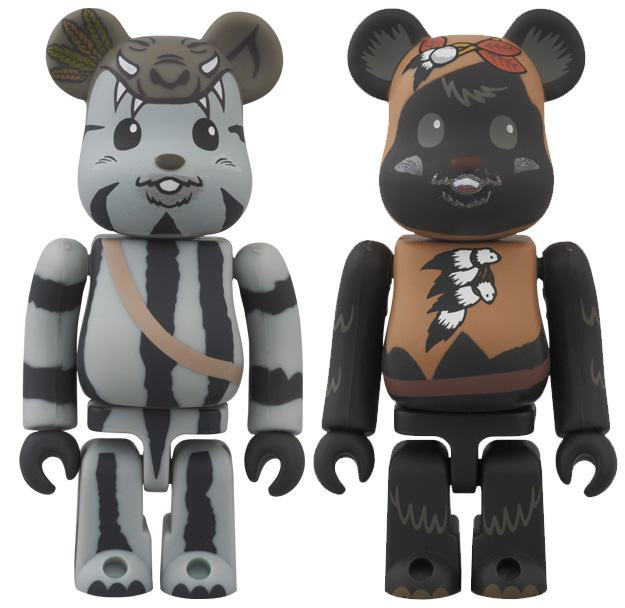 Bearbricks-Star-Wars-Ewoks-03