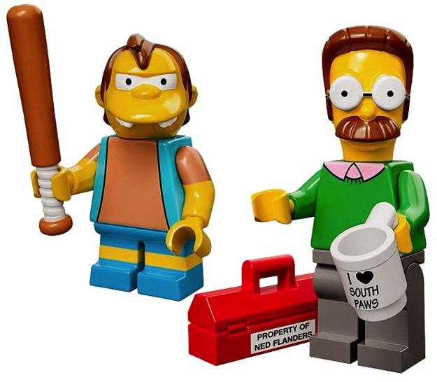 LEGO-Minifigures-Series-13-Simpsons-06
