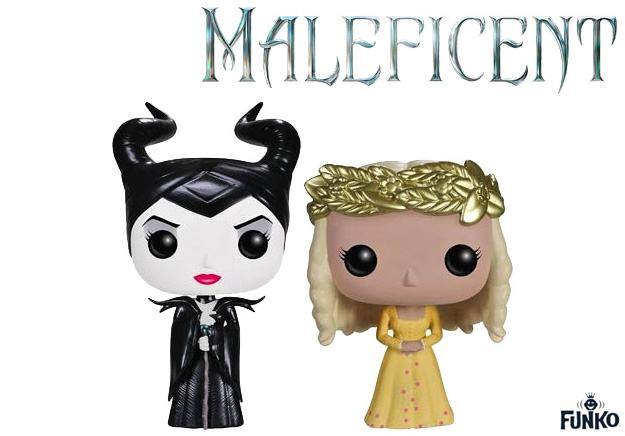 Maleficent-Pop
