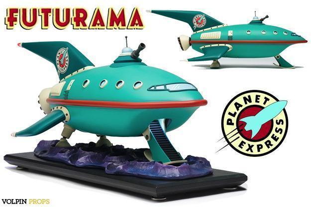 Planet-Express-Ship-Model-Futurama-01
