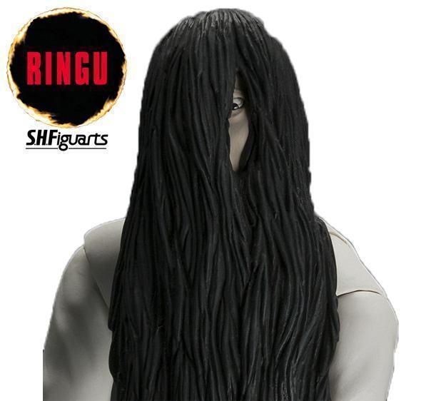 Sadako-Yamamura-Ringu-SH-Figuarts-Action-Figure-02