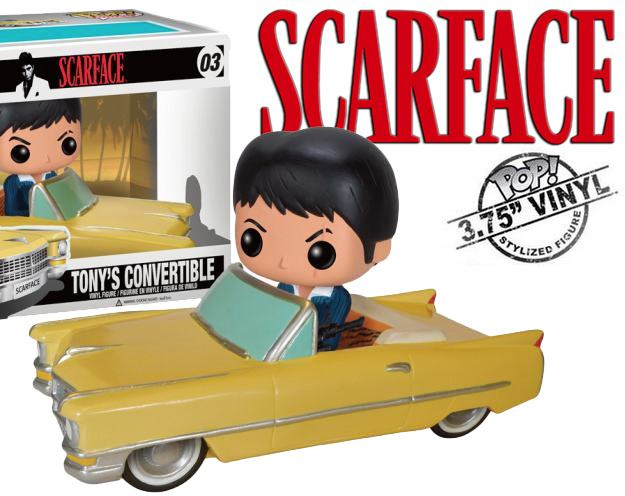Scarface-Pop-Vinyl-Rides-Tony-In-64-Cadillac-Convertible-01