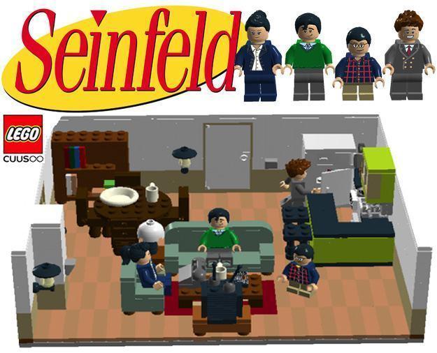 Seinfeld-LEGO-Set-Cuusoo-01