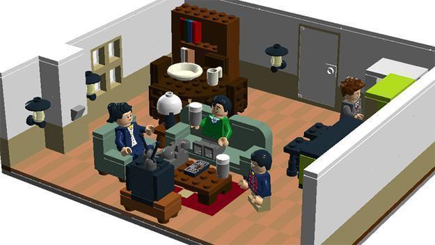 Seinfeld-LEGO-Set-Cuusoo-02