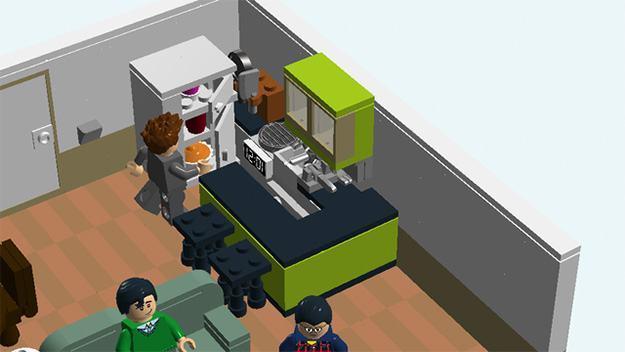 Seinfeld-LEGO-Set-Cuusoo-03