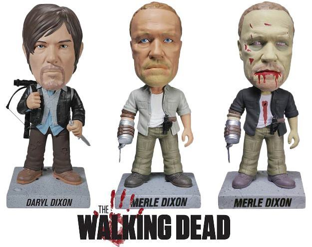 Walking-Dead-Bobble-Heads-Daryl-e-Merle-01