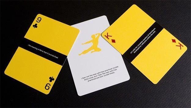 Baralho-Bruce-Lee-Playing-Cards-04