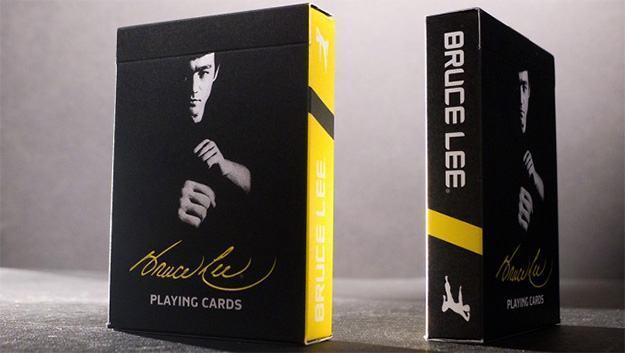 Baralho-Bruce-Lee-Playing-Cards-06