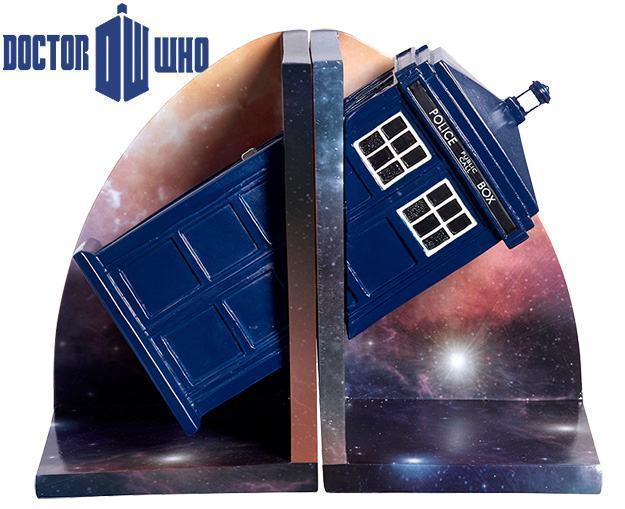 Doctor-Who-Tardis-Bookends-01
