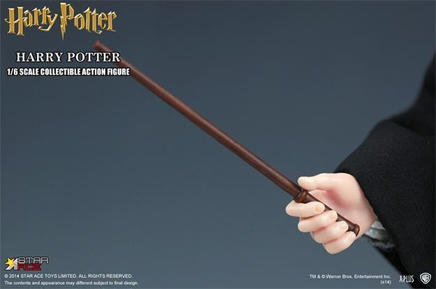 Harry-Potter-Philosophers-Stone-SA001-Action-Figure-08