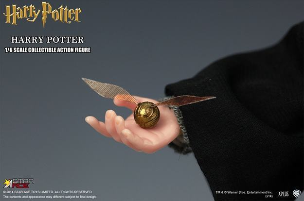 Harry-Potter-Philosophers-Stone-SA001-Action-Figure-11