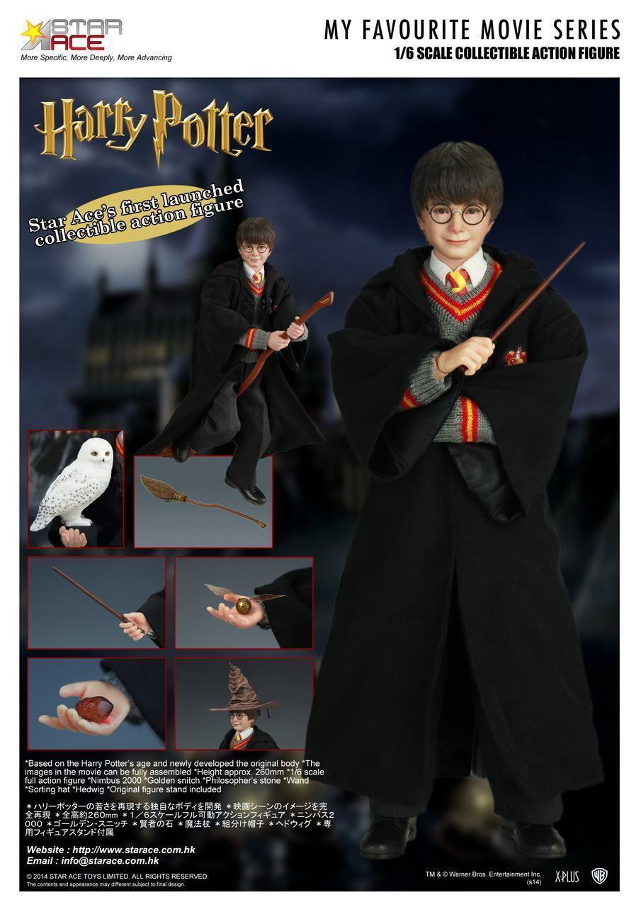 Harry-Potter-Philosophers-Stone-SA001-Action-Figure-13