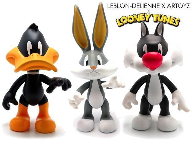 Looney-Tunes-Vinyl-Artoyz-x-Leblon-Delienne-01