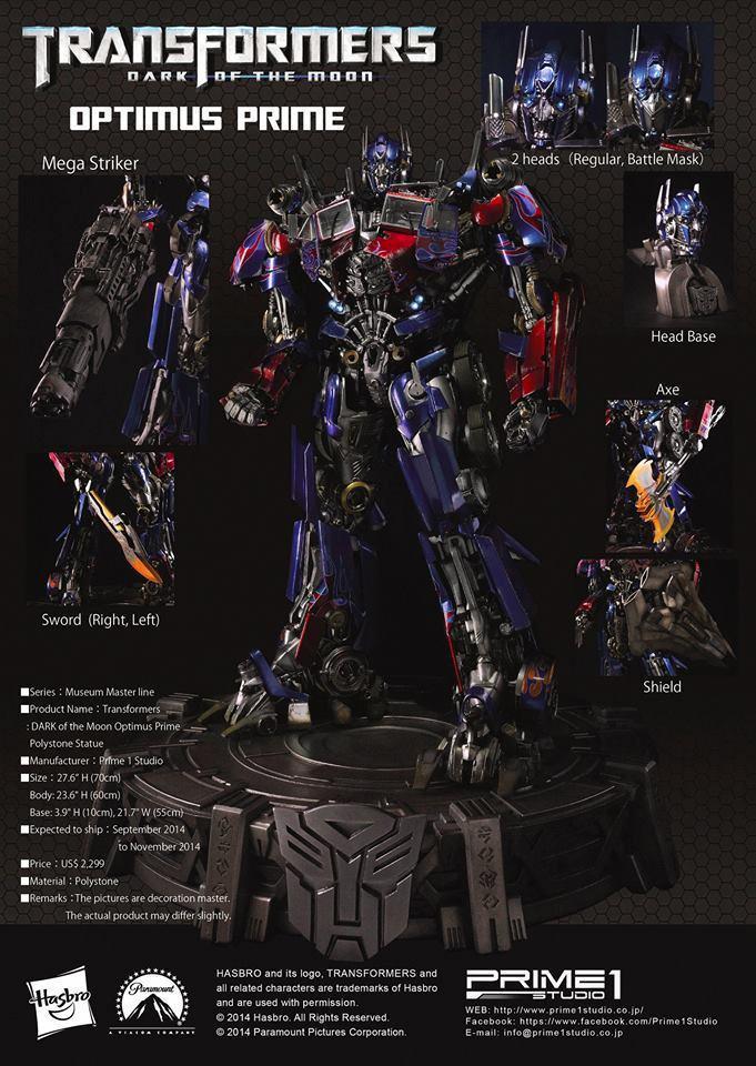 Optimus-Prime-Statue-Prime-1-Studio-18