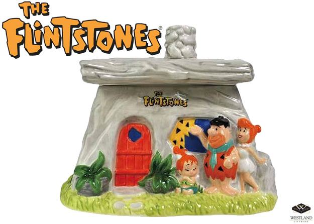 Pote-de-Cookies-The-Flintstones-Family-House-Cookie-Jar-01