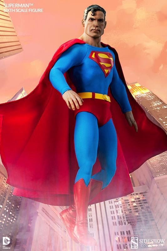 Superman-Sixth-Scale-Figure-Sideshow-03