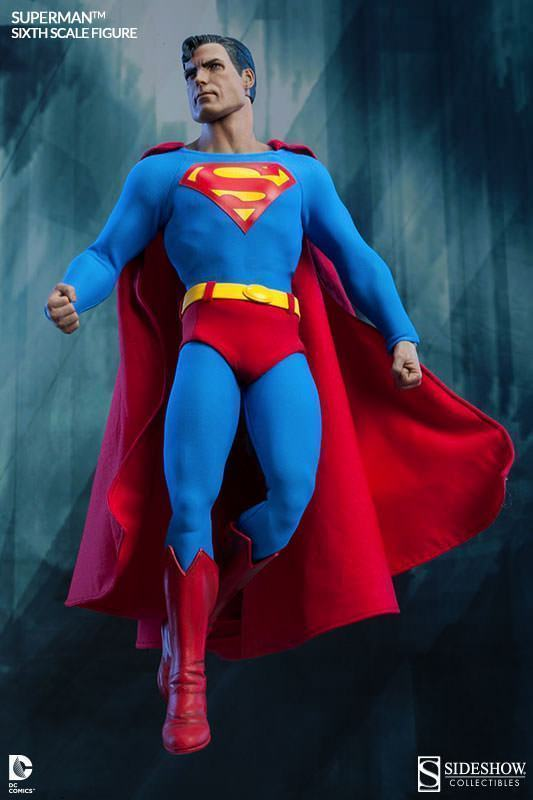 Superman-Sixth-Scale-Figure-Sideshow-04