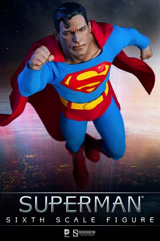 Superman-Sixth-Scale-Figure-Sideshow-08