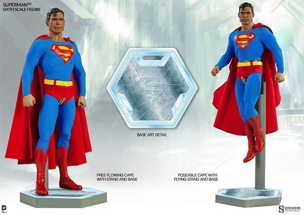 Superman-Sixth-Scale-Figure-Sideshow-10