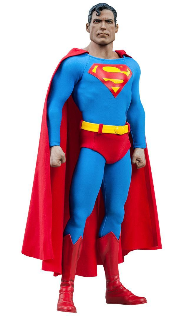 Superman-Sixth-Scale-Figure-Sideshow-12