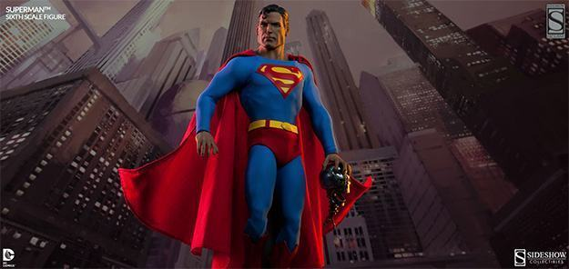 Superman-Sixth-Scale-Figure-Sideshow-1a