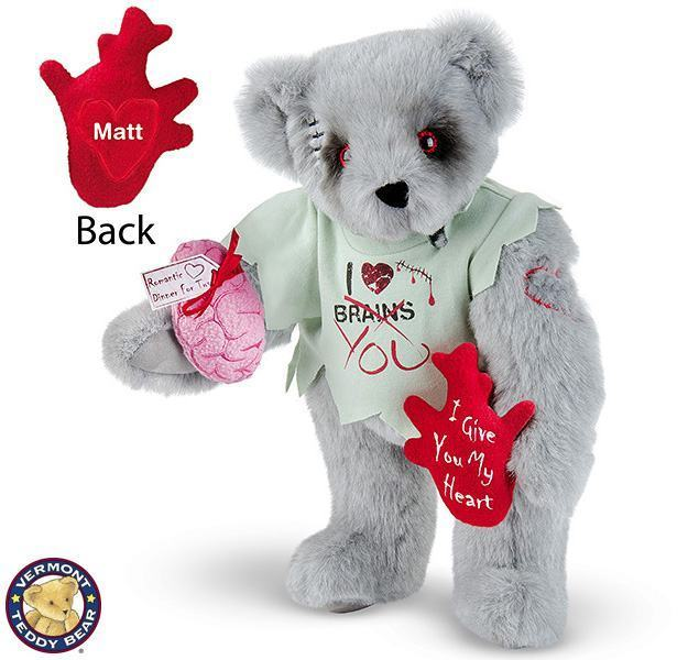 Urso-de-Peluica-Zumbi-Zombie-Teddy-Bear-01