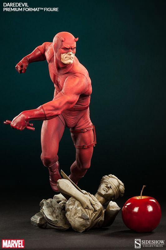 Action Figures: Marvel, DC, etc. Daredevil-Premium-Format-Figure-09