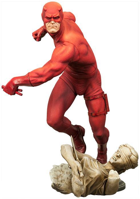 Action Figures: Marvel, DC, etc. Daredevil-Premium-Format-Figure-12