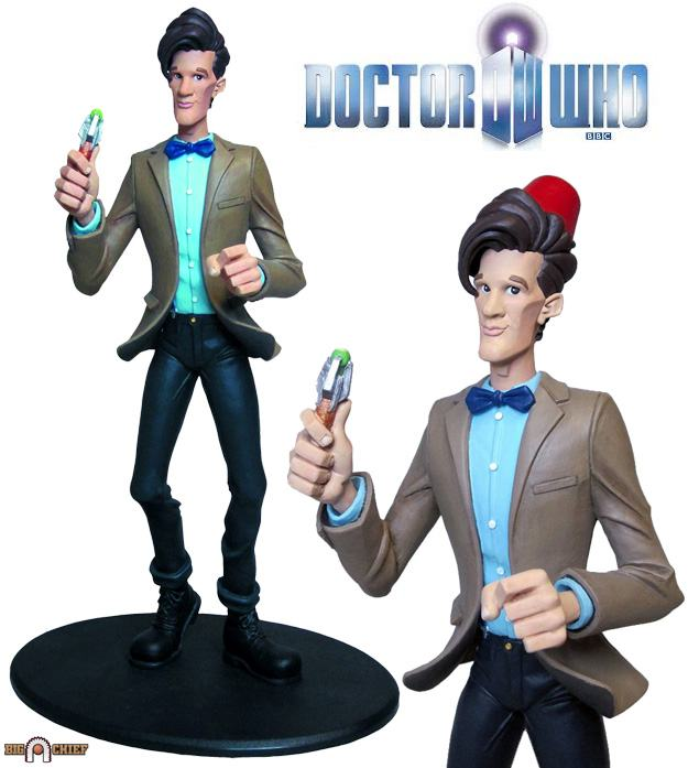Doctor-Who-11th-Doctor-Dynamix-Vinyl-Statue-01