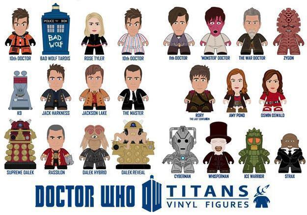 Doctor-Who-Titans-10th-11th-Doctors-Vinyl-Figures-01
