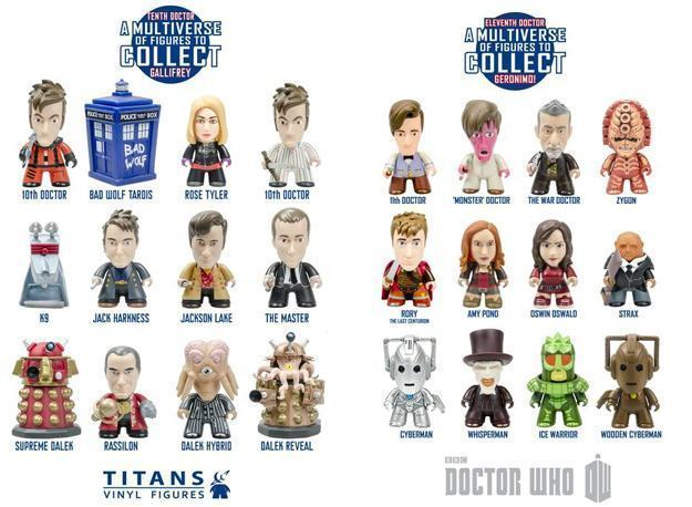 Doctor-Who-Titans-10th-11th-Doctors-Vinyl-Figures-01a