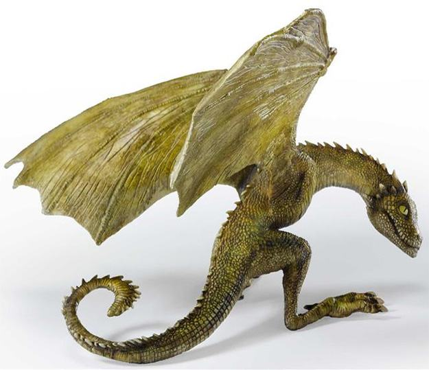 Game-of-Thrones-Baby-Dragon-Statues-04