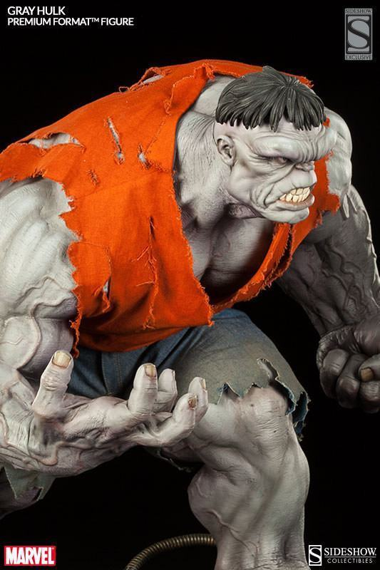 Action Figures: Marvel, DC, etc. Gray-Hulk-Premium-Format-04