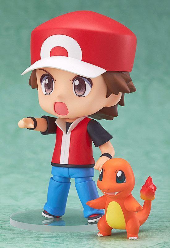 Nendoroid-Pokemon-Trainer-Red-02